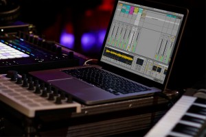 photo fromation Ableton Live
